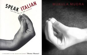 mukula mudra e speak italian